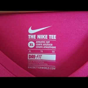 Nike Tops - The Nike Tee Dri-Fit Tee